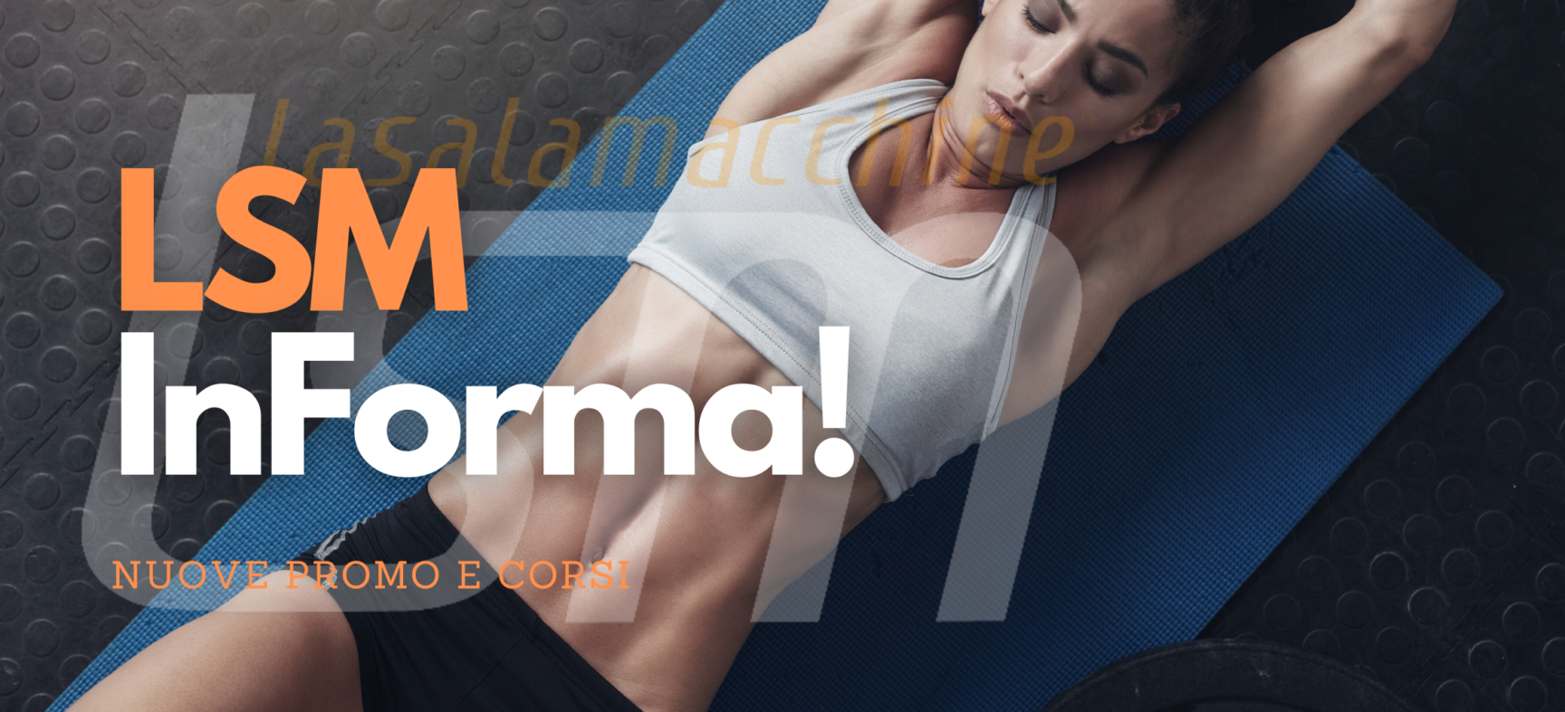 LSM InForma